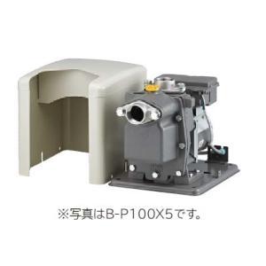 日立ポンプ B-K200X6 非自動ビルジポンプ 60Hz用 [■]|maido-diy-reform