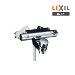 【在庫あり】水栓金具 INAX/LIXIL BF-2141TSD パブリックバス 洗い場専用・壁付 ...