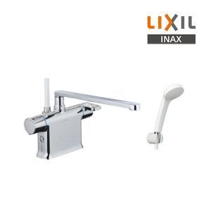 【在庫あり】INAX/LIXIL BF-WM646TSG(300) サーモスタット付シャワーバス水栓...