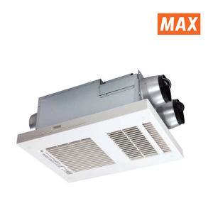 浴室暖房・換気・乾燥機 マックス BS-133EHA 3室換気 リモコン付属 [■]|maido-diy-reform
