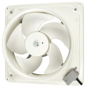 三菱 産業用有圧換気扇 EF-25UASQ 機器冷却用 給気形 25cm用 [■] maido-diy-reform