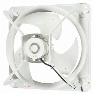 ファクトリーアウトレット 三菱 産業用有圧換気扇 お買得 EWG-60FTA 低騒音形 羽根径60cm 3相200-220V ■ ダブリュキューブファン排気タイプ