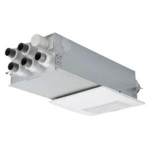 換気扇 パナソニック FY-12 VB1A トラスト 気調システム 住宅用 熱交換気ユニット 数量限定 カセット形 気調 熱交