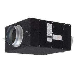 パナソニック 換気扇 未使用 ダクト用 消音ボックス付送風機 消音給気形 特価キャンペーン 天吊形 キャビネットファン FY-25KCF3
