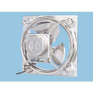 パナソニック 安値 換気扇 産業用 有圧換気扇 FY-40GSX4 低騒音形 単相100V 在庫一掃売り切りセール 40cm ステンレス製