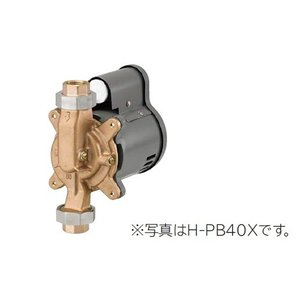 日立ポンプ H-PB80X 非自動温水循環ポンプ 出力80W [■]|maido-diy-reform