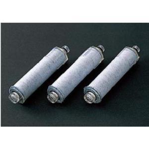 【ポイント最大 10倍】水栓部品 INAX JF-20-T 交換用浄水カートリッジ標準タイプ 3本セット[☆5≦]|maido-diy-reform
