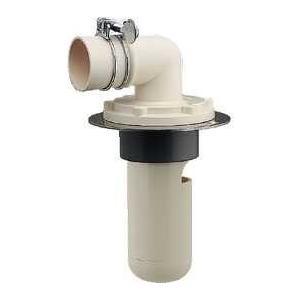 洗面所 カクダイ 426-020-50 洗濯機用排水トラップ [□]