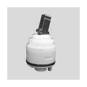 水栓部材 KVK KPS027H-B シングルレバーコンパクトカートリッジ 上げ吐水用 maido-diy-reform