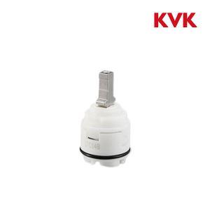 シングルレバーコンパクトカートリッジ KVK KPS027H-C 上げ吐水用[☆] maido-diy-reform