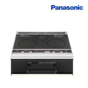 【在庫あり】IHクッキングヒーター パナソニック KZ-G32AK G32シリーズ ビルトインタイプ 2口IH+ラジエント 幅60cm ブラック/ブラック [☆2] maido-diy-reform
