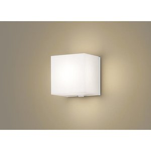 <title>パナソニック LGWC80360LE1 ポーチライト 壁直付型 LED 電球色 拡散タイプ 防雨型 FreePaお出迎え 好評 明るさセンサ付 段調光省エネ型 ホワイト</title>