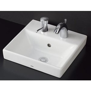 洗面器 TOTO LS721CM ベッセル式洗面器のみ ■ カウンター式洗面器 お洒落 新商品 ベッセル式