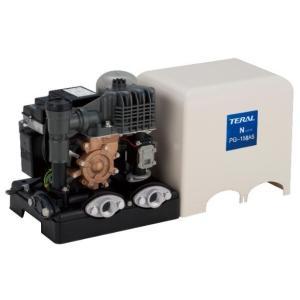 テラル PG-158AS-5 浅井戸用定圧給水式ボンプ 50Hz用 単相100V 2020 正規認証品!新規格 新作 PG-AS形