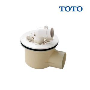 TOTO ABS製横引き排水トラップ  PJ2008NW [☆]|maido-diy-reform