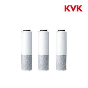 【在庫あり】 PZ968-3 KVK クリーンスリム浄水カートリッジ[☆] maido-diy-reform