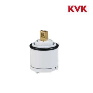 シングルレバーカートリッジ KVK ▼PZKM110A 上げ吐水用 [☆] maido-diy-reform