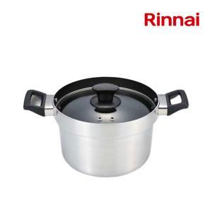 【ポイント最大 10倍】リンナイ RTR-500D 5合炊き炊飯鍋 [∀m■]|maido-diy-reform