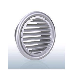 【最安値挑戦中】換気扇 西邦工業 外壁用アルミ製換気口  西邦工業 SEIHO 換気口 sc175