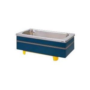 クリナップ 浴槽 SEB-14S(R・L) ブルー(B) NEWインテリアバス・ステンレス浴槽 間口140cm 埋込式2方半エプロン [♪△]|maido-diy-reform