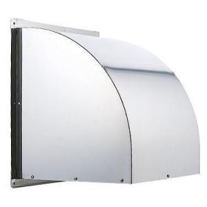 換気扇 ユニックス 豪華な ウェザーカバー 新入荷 流行 SWC600A3M 3メッシュ ■§ ※受注生産品