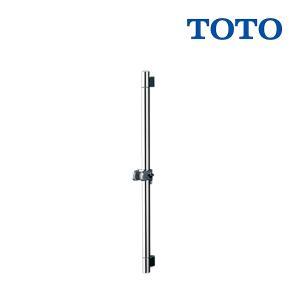 【在庫あり】TOTO シャワー周辺金具 TBW04003J スライドバー [☆]|maido-diy-reform