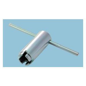 工具 TOTO TZ35R 締付工具 浴槽用排水金具用 φ40用 [■]