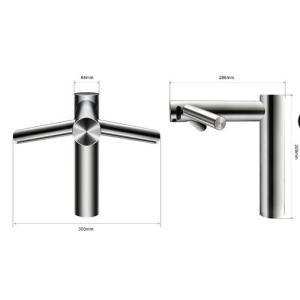 【最安値挑戦中】  カテゴリ:ハンドドライヤー Airblade Wash+Dry メーカー:ダイソ...