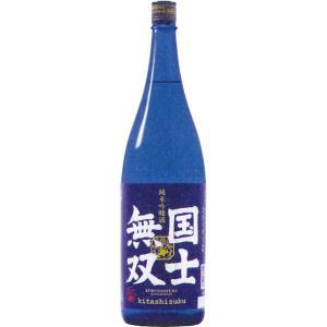 国士無双 純米吟醸 1800ml