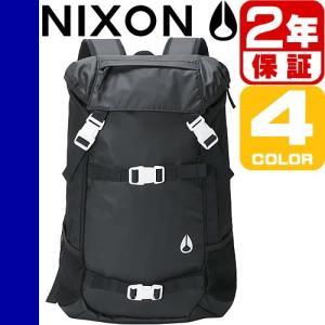 ニクソン リュック バックパック 新作 防水 メンズ レディース ランドロック NIXON LANDLOCK|maido-selection