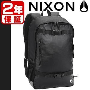 ニクソン リュック バックパック 新作 メンズ レディース スミス NIXON SMITH バッグ 防水 maido-selection