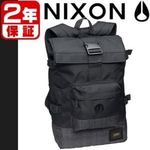 ニクソン リュック バックパック 新作 メンズ レディース スワミス NIXON SWAMIS バッグ 防水|maido-selection
