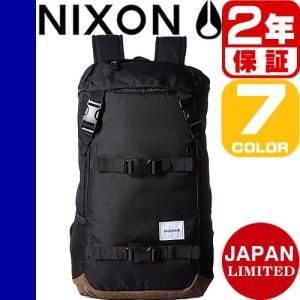 ニクソン リュック バックパック 新作 防水 メンズ レディース ランドロック スモール NIXON SMALL LANDLOCK|maido-selection