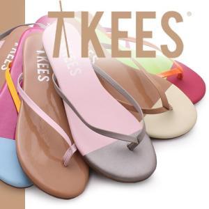 ティキーズ TKEES ビーチサンダル サンダル レディース 歩きやすい ぺたんこ 人気 ブランド|maido-selection