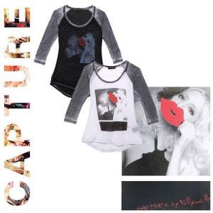 キャプチャー バイ ハリウッド メイド CAPTURE by Hollywood Made Tシャツ パッカーアップ ベースボール|maido-selection