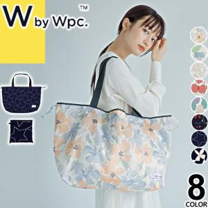 wpc w.p.c バッグ レインバッグカバー 2019新作 トートバッグ エコバッグ カバン 鞄 ...