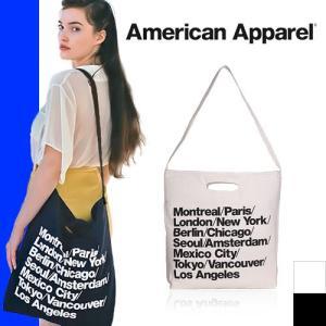 アメリカンアパレル American Apparel バッグ トート シティバッグ メール便発送|maido-selection