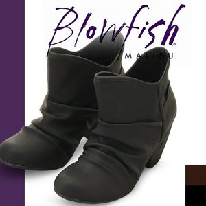 ブローフィッシュ ウィリス ブーツ ウェッジソール Blowfish WILLIS|maido-selection