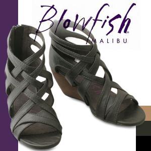 ブローフィッシュ ブロウフィッシュ ボス Blowfish BOSS グラディエーター サンダル ウェッジソール|maido-selection