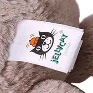 ジェリーキャット ぬいぐるみ さる 犬 うさぎ くま ひつじ Sサイズ 出産祝い おしゃれ プレゼント ブランド ギフト 男 女 おもちゃ JELLY CAT Soft Toys Bashful|maido-selection|06