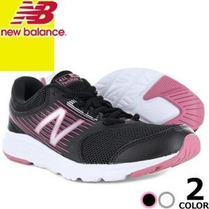 ニューバランス ランニングシューズ スニーカー 靴 シューズ レディース 白 ホワイト ネイビー おしゃれ ブランド カジュアル NEW BALANCE W411LW1 W411LP1|maido-selection