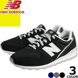 ニューバランス NEW BALANCE スニーカー 靴 レディース 996 黒 グレー 新作 おしゃれ ブランド 歩きやすい WL996CLH WL996CLC WL996CLB|maido-selection