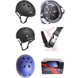 インダストリアル ヘルメット INDUSTRI...の詳細画像4