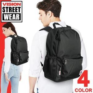ヴィジョンストリートウェア vision street wear バッグ バックパック