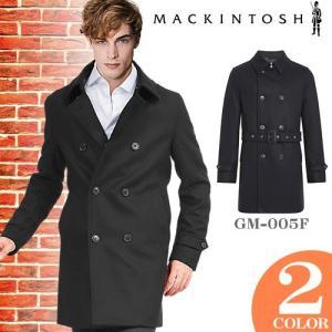 マッキントッシュ MACKINTOSH コート メンズ メルトンコート チェスターコート ブランド ...