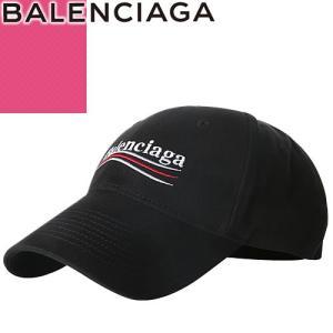 バレンシアガ BALENCIAGA ベースボールキャップ 帽子 ロゴ キャップ 561018 410...