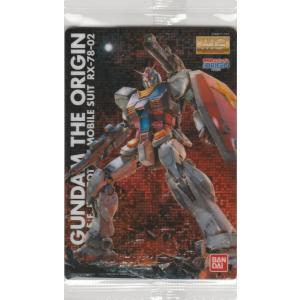 2019/05/27発売 GUNDAMガンプラパッケージアートコレクション チョコウエハース2のシン...