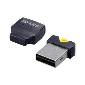 カードリーダー/ライター microSD対応 超コンパクト ブラック