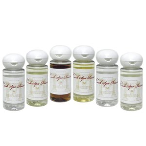 無添加化粧品 青春の泉 6種 セット マーメイドドロップ フレグランス 50ml 香り ダイエット 香料 プロサロン 用|maimu-shop