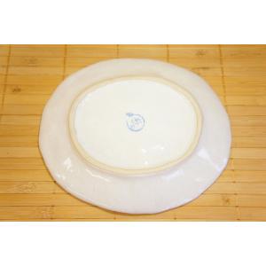 工房ゆずりは 釉彩ローズ ケーキ皿 瀬戸焼 皿 デザート皿 花柄 ピンク プレゼント ギフト 内祝い maimustone-y 05